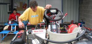 Dica… KART… Lo stato di salute del karting