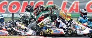 Kart… Politically correct