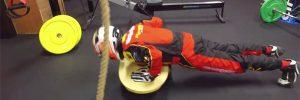 La preparazione atletica nel karting – 1a Parte