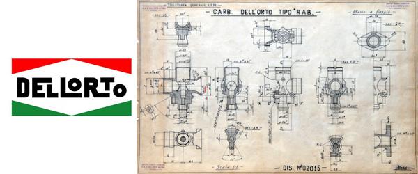 The case history – Dell'Orto