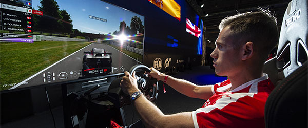 FIA GT Championship… finzione o realtà?