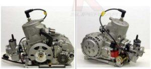 Revisione motore TM – KZ – 8a e ultima parte