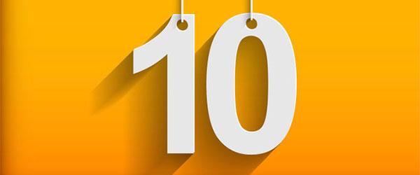 10 motivi per fare karting…