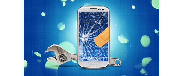 Smartphone… crashhhh!!!