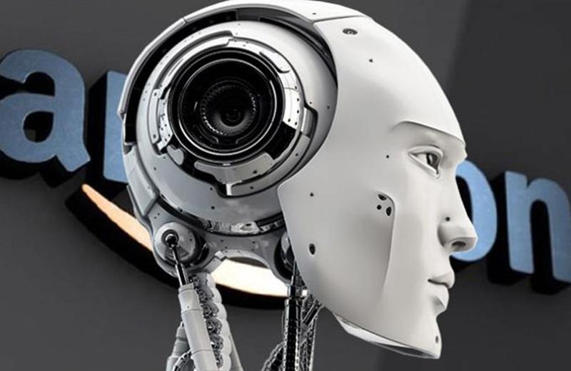 Alexa sarà un robot?